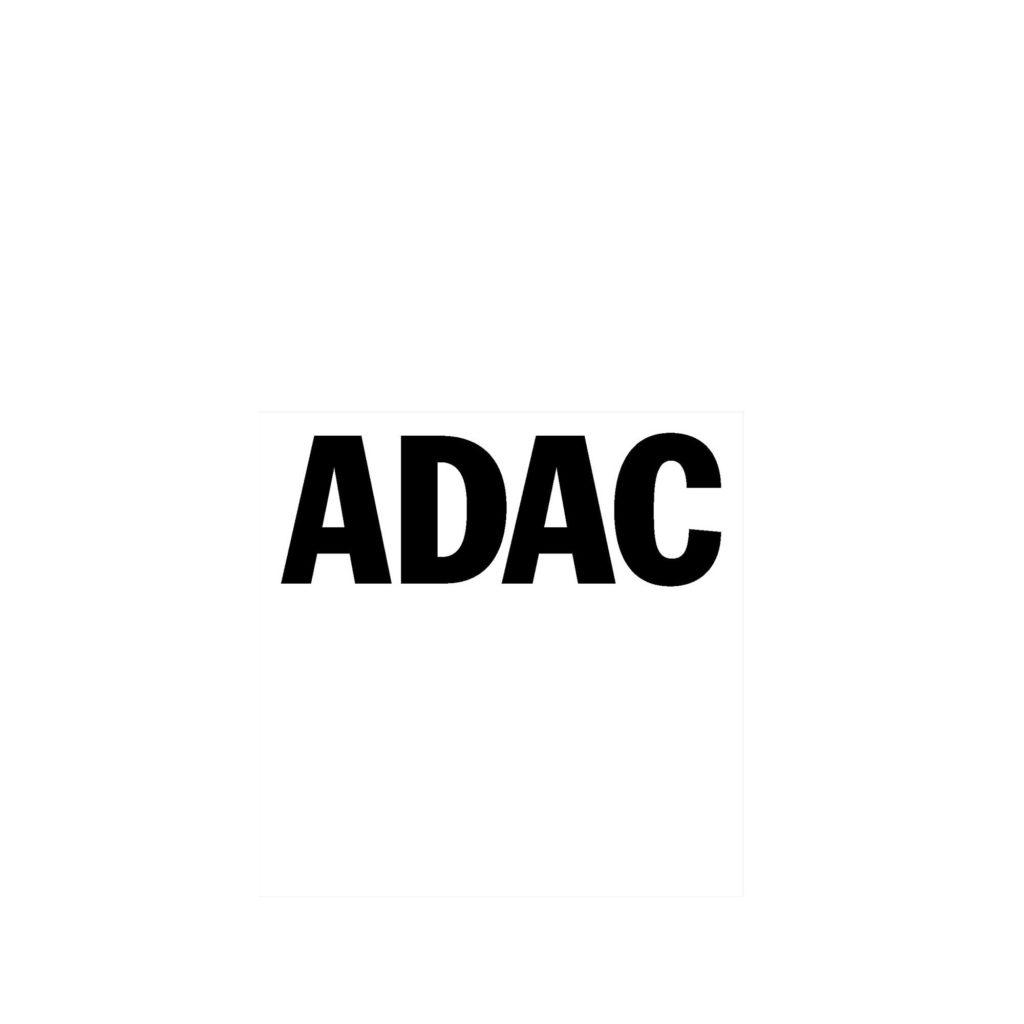 ADAC Logo Referenz