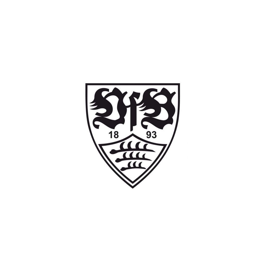 VfB Stuttgart Logo Referenz