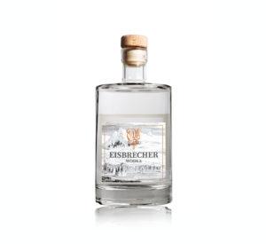 Wöltingerode Eisbrecher Wodka