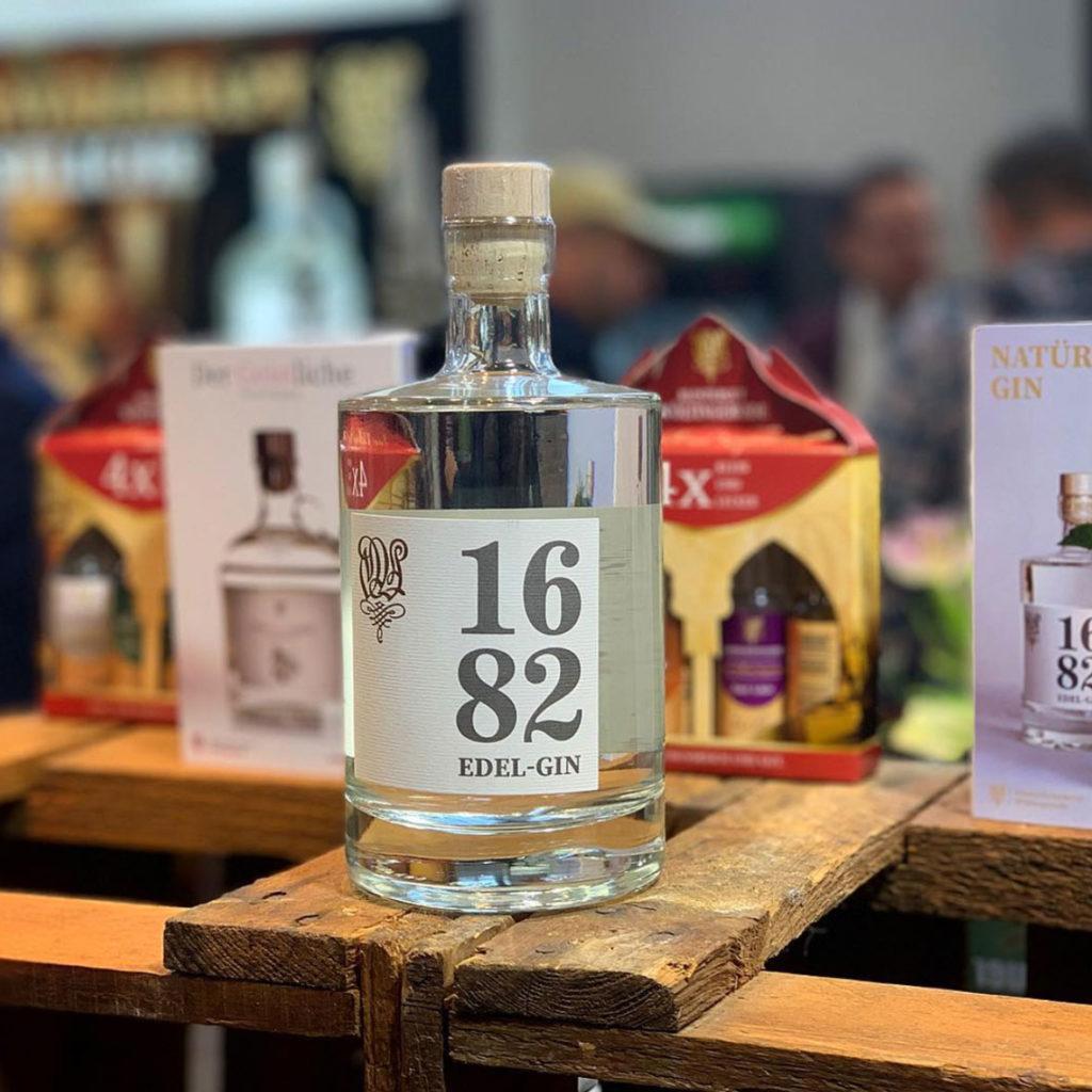 EDEL-Gin 1682 Wöltingerode