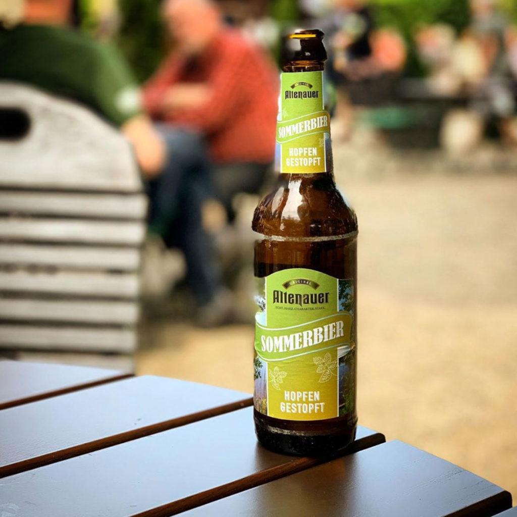 Altenauer Brauerei Sommerbier